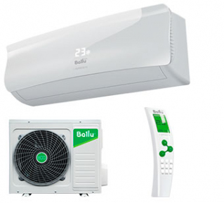 Ballu BSA-24 HN1_15Y i Green